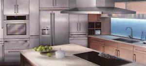 Kitchen Appliances Repair Corona